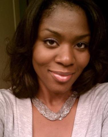 2003- Latoya Jackson